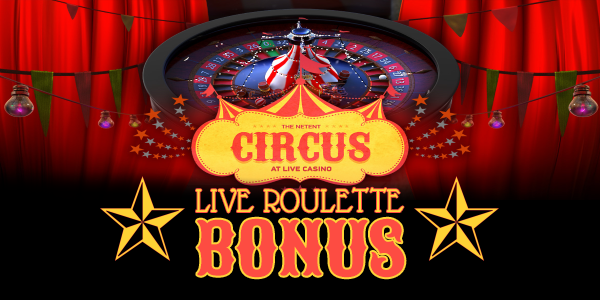 Roulette odds circus free 183012