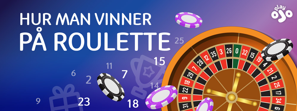 Roulette system 239191