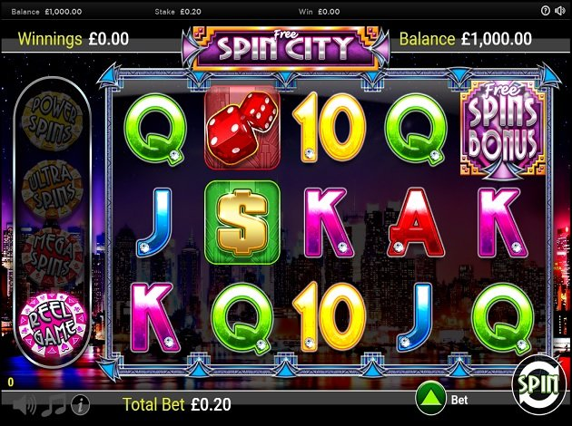 Free spins today videoslots 280001