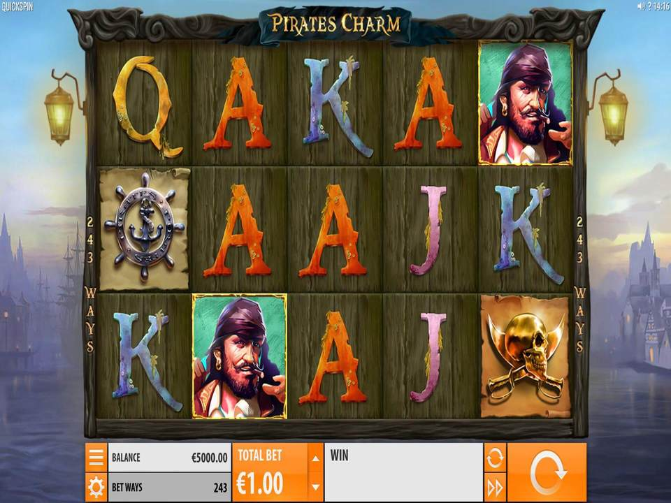 Slots review Pirate 158929